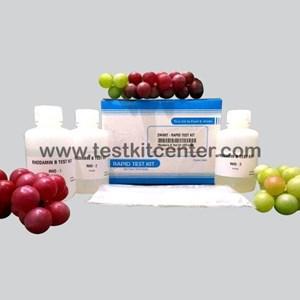Rhodamin B Test Kit Padang