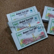 Pork Detection Kit Bogor