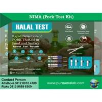Jual Pork Detection Kit Palembang 2