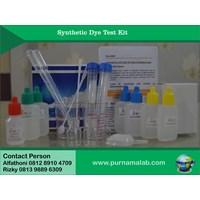 Jual Synthetic Dye Test Kit Padang 2