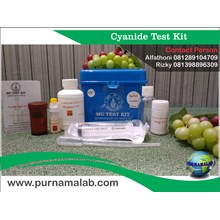 Cyanide Test Kit Pekanbaru