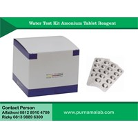 Jual Amonium Tablet Reagent 2