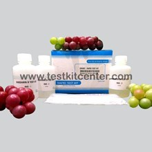 Rhodamin B Test Kit Bekasi