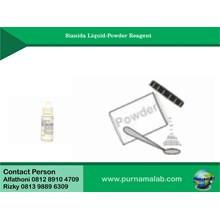 Cyanide - Sianida Liquid-Powder Reagent