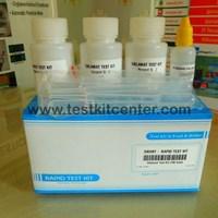 Siklamat Test Kit Aceh 1