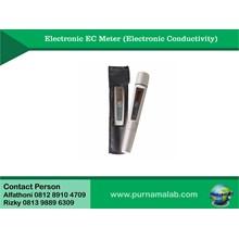 Electronic EC  Meter (Electronic Conductivity) Alat Kesehatan Lainnya