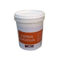 Ustron Quickplug  Powder Material  Bahan Pelekat