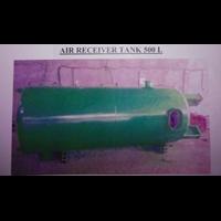 Air Reciever Tank 500L