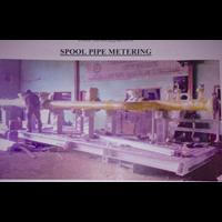 Spool Pipe Metering