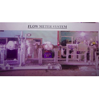 Flow Meter System
