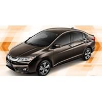 Mobil Honda City