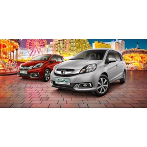Sell Honda Mobilio From Indonesia By Pt Honda Mugen Cheap Price