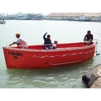 LIFEBOAT OPEN TYPE  CAP. 15 - 30 PERSON