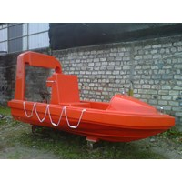 Jual FAST RESCUE BOAT