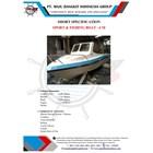 SPEED BOAT P.6.00M FISHING OLD MODEL (6 PAX) 1