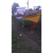 FISHING BOAT 12 M
