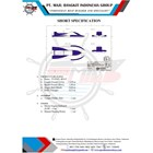 POWER BOAT P.3.50M JETBOAT TYPE 1 (1 PAX) 2