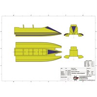 TUNNEL BOAT type 3 (2 PAX)