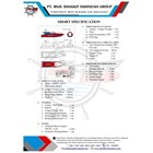 AMBULANCE BOAT P.12.00M SPORTY (OUTBOARD ENGINE) 6