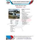 SPEED BOAT P.12.00M STD 1