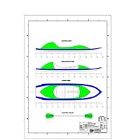 CANNO FIBERGLASS P.2-3 M