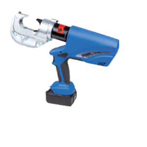 Dari Battery Powered Crimping Tool Forza - Ect12042 0