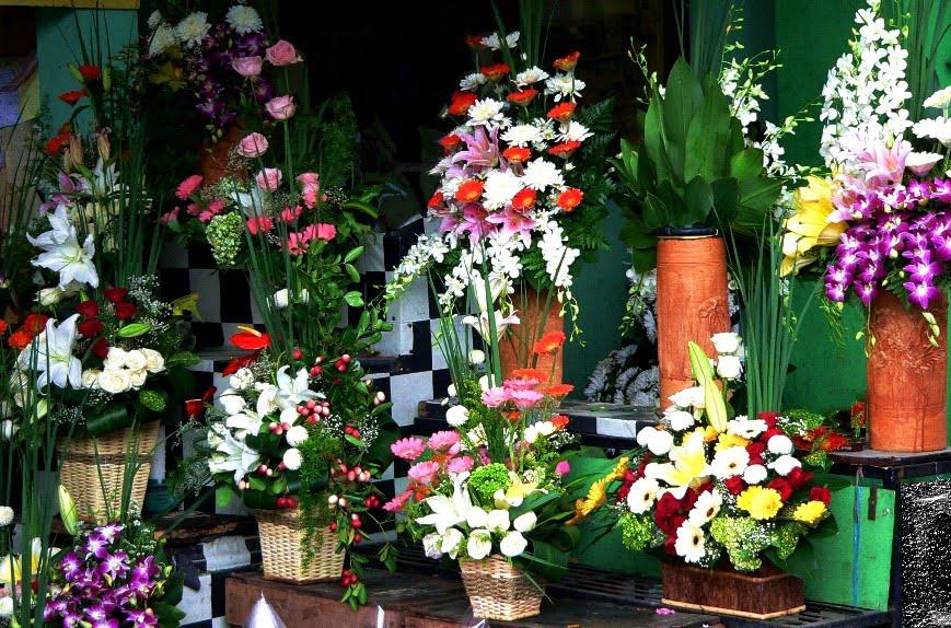 Jual Bunga Artificial Harga Murah Bandung Oleh Toko Nur