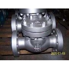 Check Valve Carbon Steel A216 WCB