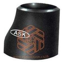 Reduser Eccentric Carbon Steel A234 WPB