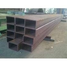 Holow Carbon Steel Ss400