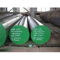 Jual Round Bar Carbon Steel Aisi 4140