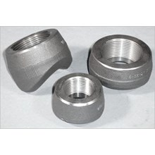 Threadolet Stainless Steel A182-F316L