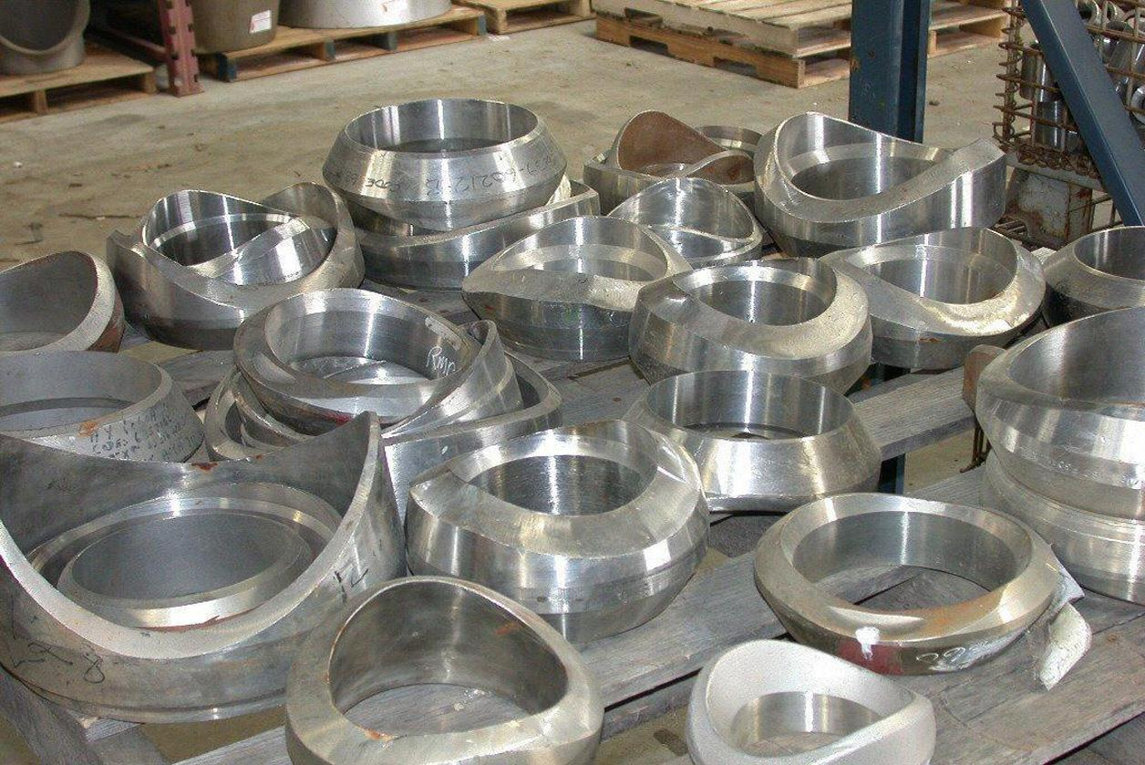 Sell stainless steel astm a weldolet f l from