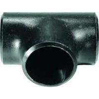 Jual Equal Tee Carbon Steel Astm A234 Wpb