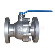 Ball Valves Carbon Steel Astm A216 Wcb