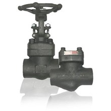 Gate Valve Forged Steel Astm A105