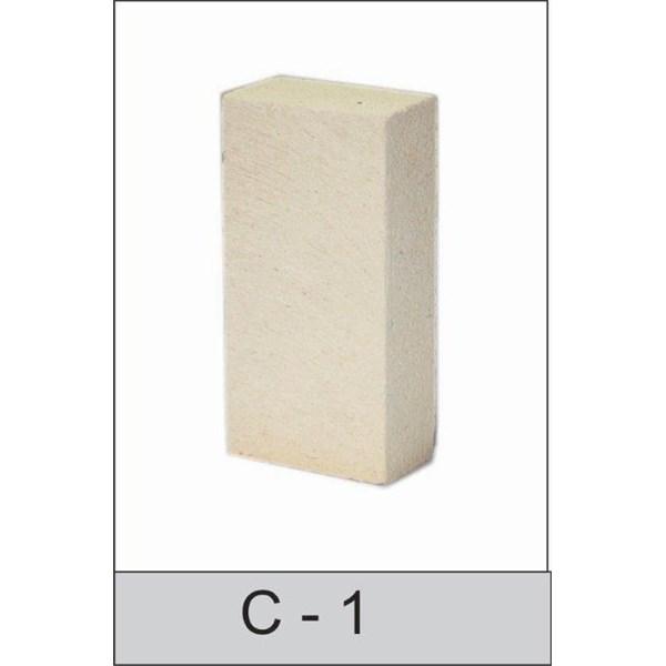 Bata Isolasi B1 C1  semen api