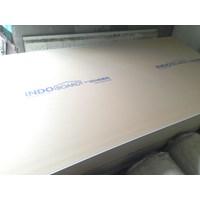 Indoboard Gypsum By Jayaboard