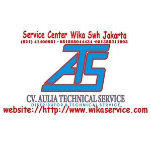 Service Center Wika Swh Jakarta By CV. Service Center Wika Swh Jakarta