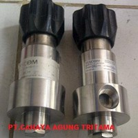 PRESSURE REGULATOR TESCOM