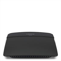 Jual Wireless Router Linksys E1200 N300