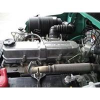 Mitsubishi diesel engine S4Q2
