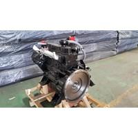 MItsubishi diesel engine S4K