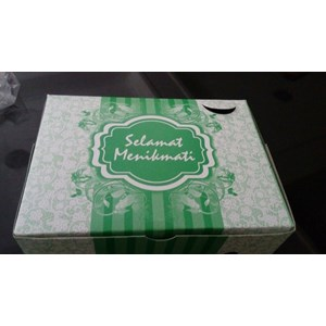 box snack makanan