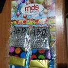 Balon Foil HBD 1