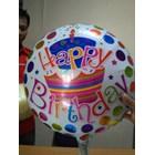 Balon Foil HBD 2