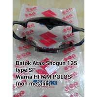 Top Shell Shogun Sp 125