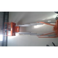 Ladder Supplier Of Electricity In Surabaya-Gresik-Mojokerto
