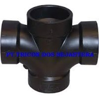 Pipa Elbow Cast Iron Murah 5