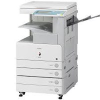 Copy Machine Canon iR 3245